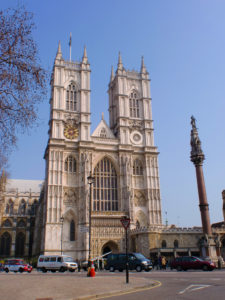Londons historia